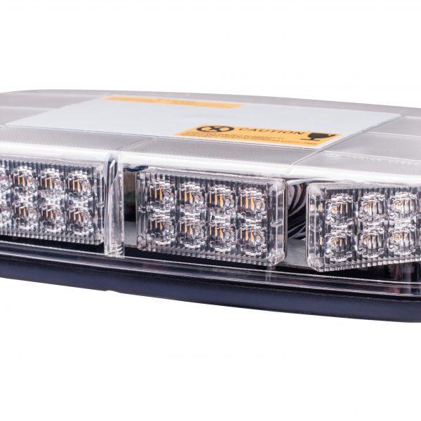 80 leds high intensity mini light bar uk commercial vehicle lighting 80 leds high intensity mini light bar mozeypictures Choice Image